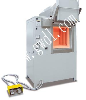 高温电炉行业标准名称和标准号