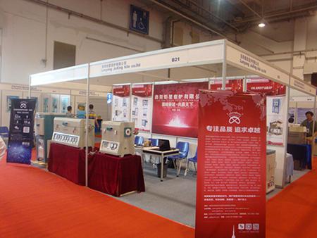 2013年国际先进材料展会