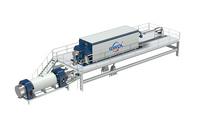 大型间歇式回转炉 GWL-1050SSR-LD1430-6000
