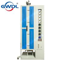 多温区立式开启式管式炉