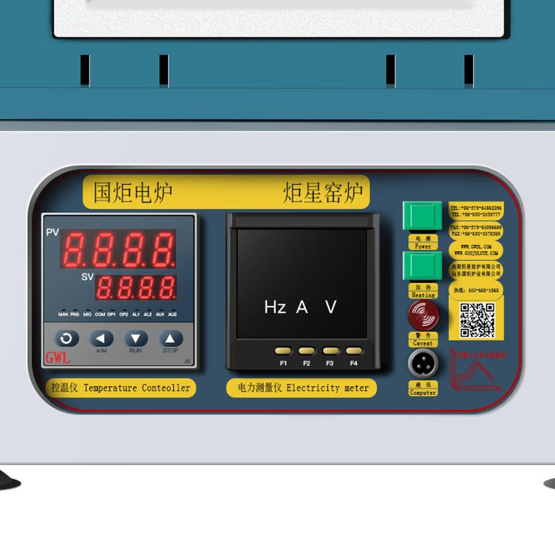 GWL温度控制仪表