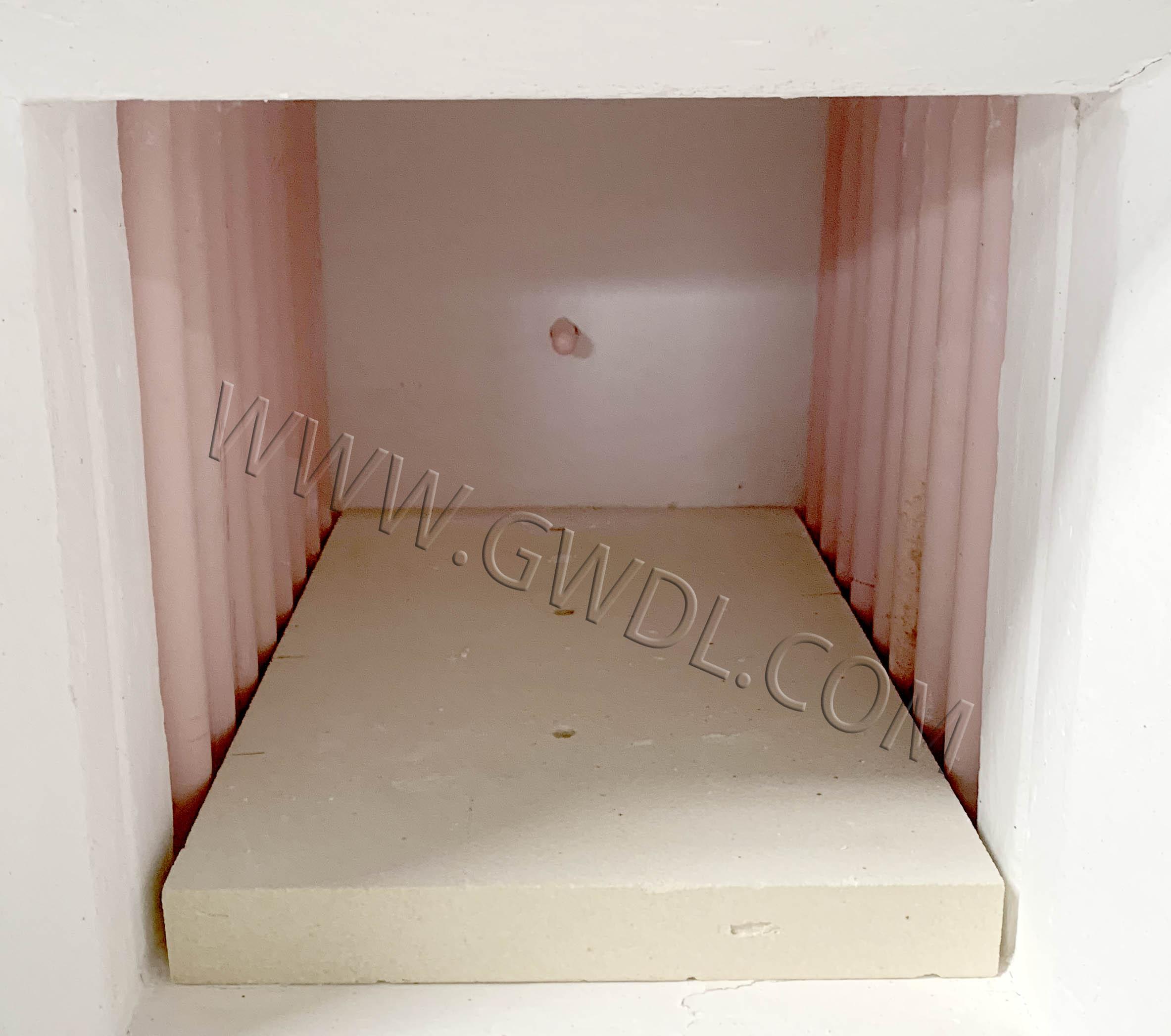 防腐蚀真空气氛箱式炉